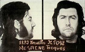 jacques mesrine prison