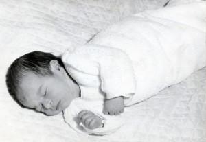 Bruno Mesrine - Premier fils de Jacques Mesrine