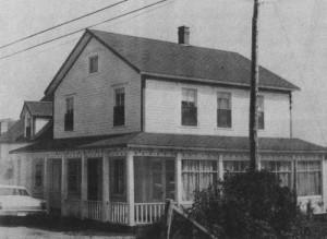 motel les trois soeurs a percé au Quebec